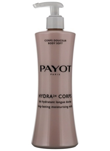 Payot Le Corps Body Hydra Bottle with Pump 400 ml Renksiz
